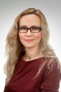 Agnieszka Ruchała Psycholog